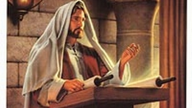 Vôňa Mesiáša