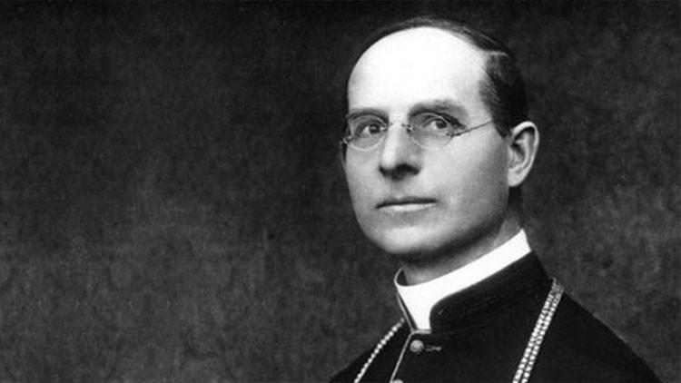 95 rokov od vysviacky biskupa Jána