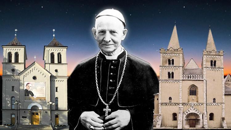 95 rokov od biskupskej vysviacky prvých slovenských biskupov