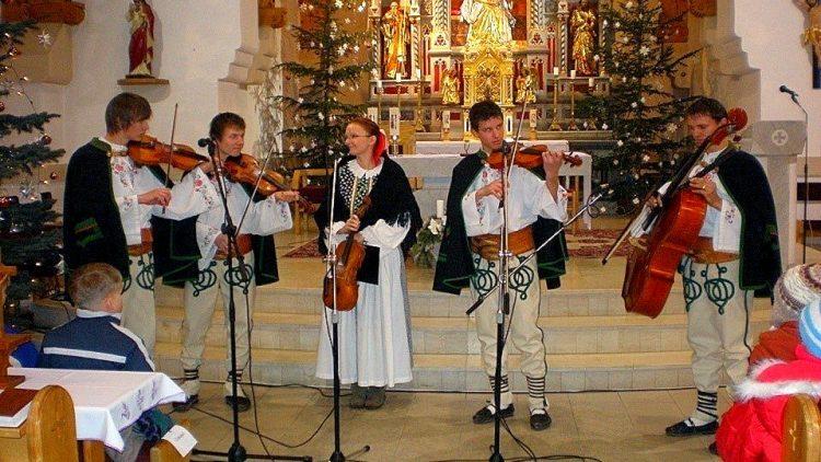 Vianočný koncert v Kostole sv. Jozefa