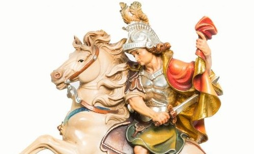 Materiály k Roku sv.Martina