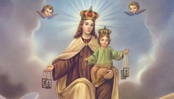 MATKA KRISTOVA – MATER CHRISTI