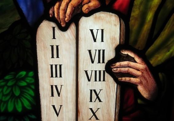8. a 9. Božie prikázanie